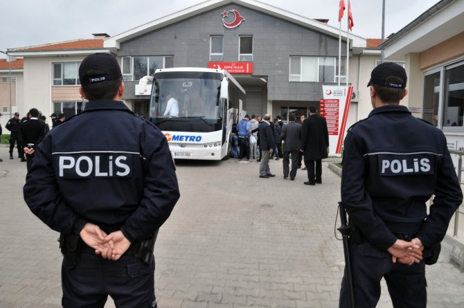 80 kaçak daha Türkiye'ye iade edildi