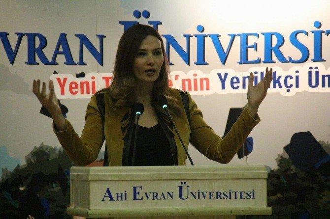 Azerbaycan Milletvekili Paşayeva, Belediye Başkanı Bahçeci'yi Ziyaret Etti