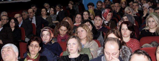Yalova'da Aday Öğretmenler Danışman Öğretmenlerle Buluştu