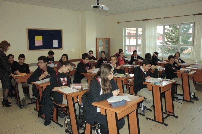 Özdebir'de GKV'li Eylül Kasapoğlu Türkiye Dördüncüsü