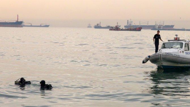 'Niye bugün son gün olmasın' dedi, denizden cesedi çıktı