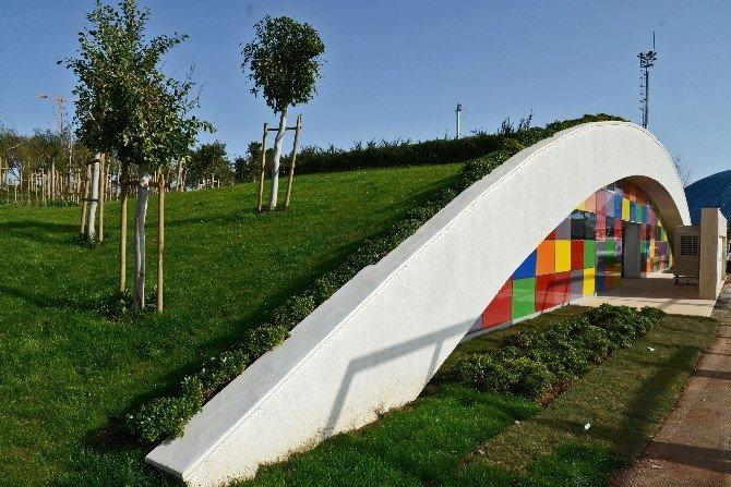 EXPO Alanına 918 Adet Tuvalet