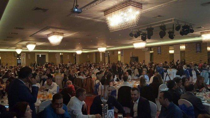 Adana Değişim Platformundan Muhasebe Haftası Etkinliği