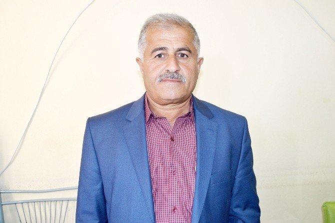 Besni Güvenlik Güçlerine Yardım Derneğine Cuma Ayhan Seçildi