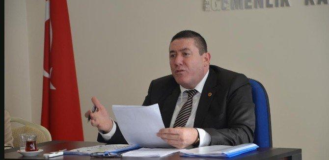 AK Parti Veto Etti, CHP Onayı Verdi