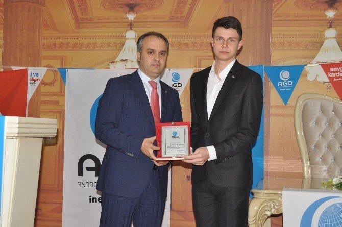 AGD, Vefatının 5. Yılı Dolayısıyla 'Necmettin Erbakan' Konferansı Düzenledi