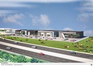Avek Otomotiv Çanakkale'de Açılıyor