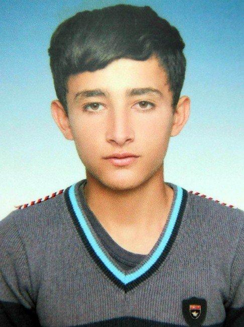 16 Yaşındaki Avcı Toprağa Verildi
