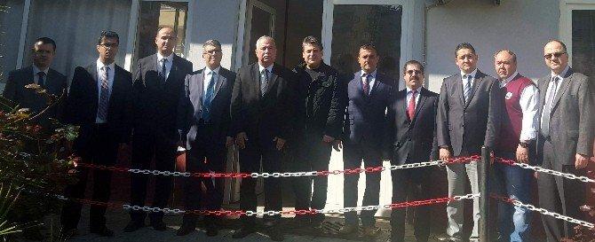 Aydın'da Şubat Ayının Örnek Şoförü Ödüllendirildi