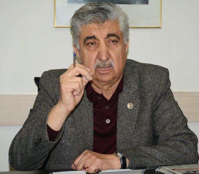 """""""Türkiye'de 13 yılda 2 milyon insan tarımı terk etti'"""