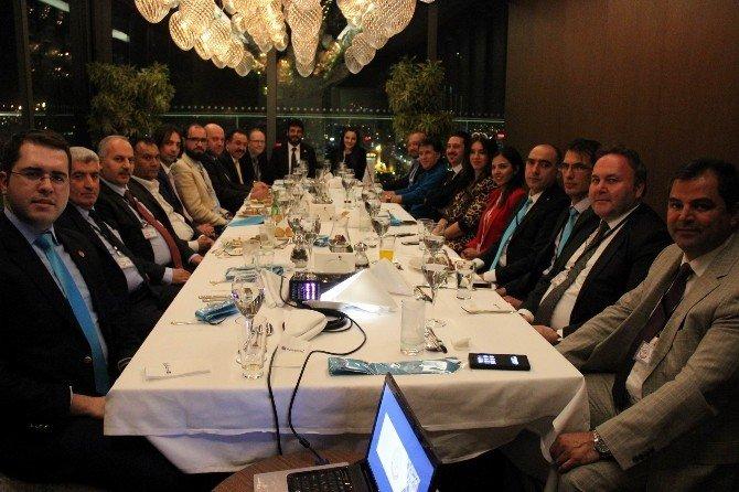 Birkonfed Kayseri'de Faaliyetlerine Başlıyor