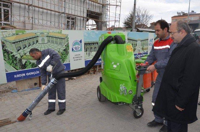 Bünyan'da Modern Hizmet Dönemi Başladı