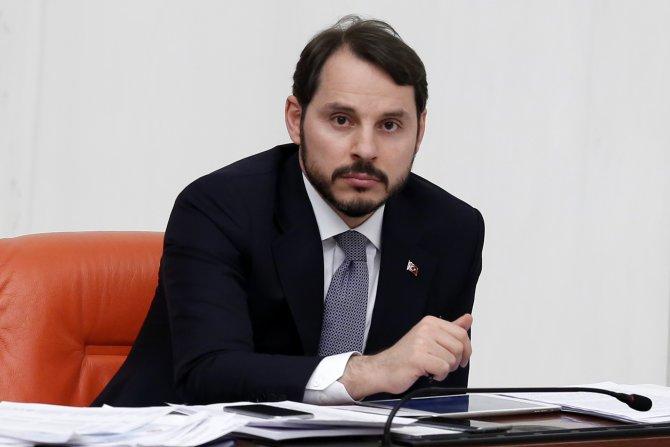 Enerji Bakanı Albayrak, elektrik faturalarında alınan kalemleri açıkladı