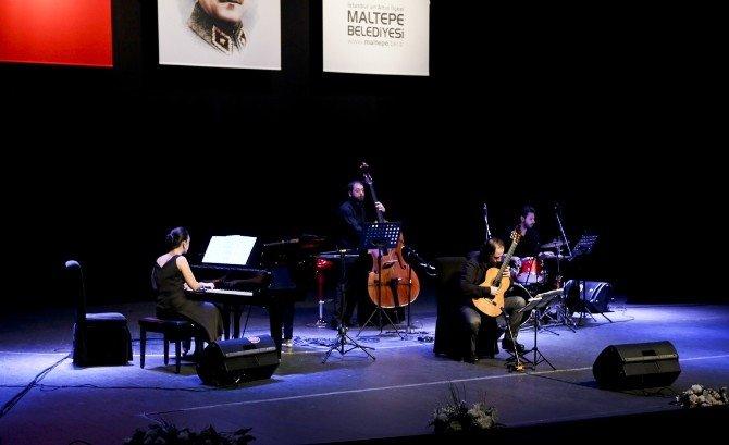 Maltepe'de Klasik Ve Caz Müziği Keyfi