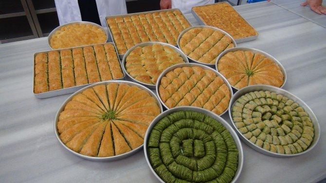 Gaziantep'in baklavası ve fıstığı ambalajıyla da karizmatik olacak