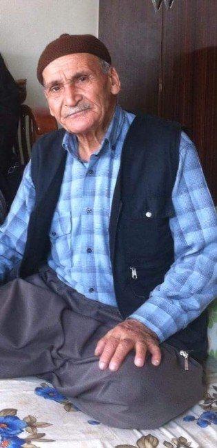 Yaşlı Adamdan 9 Gündür Haber Alınamıyor