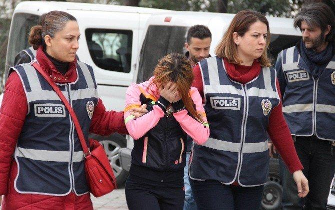 Polis, 300 Kamera Görüntüsünü İnceleyip, 850 Bin Liralık Hırsız Olayını Çözdü