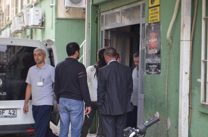 Suriyeli Cinayetinin Zanlıları Yakalandı