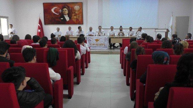 Şef Ve Aşçılar Beyşehir'de Buluştu