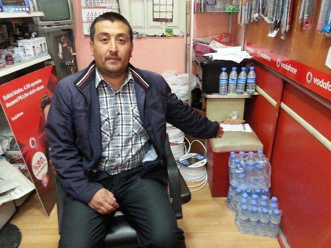 Kütahya'da Arsenik Tehlikesi
