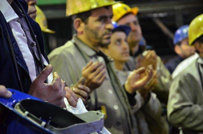 Büyük Maden Faciasının 24. Yıl Dönümü
