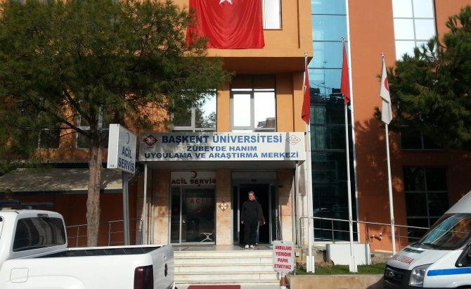 İzmir'de sağlığa büyük darbe: Şifa'dan sonra Başkent'i de kapattılar