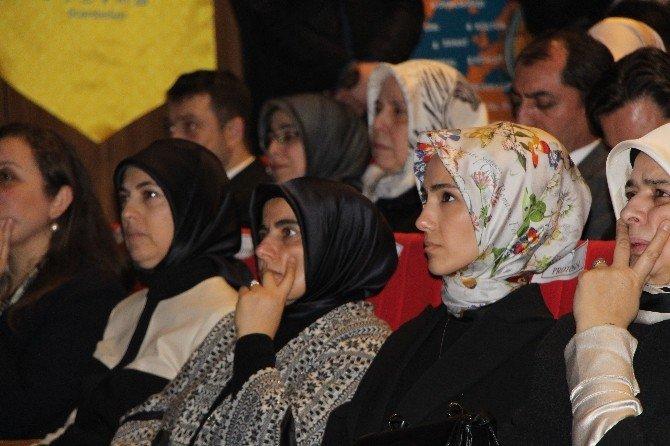 """Bakan Ramazanoğlu: """"Her Ailenin Sosyal Danışmanı Olacak"""""""