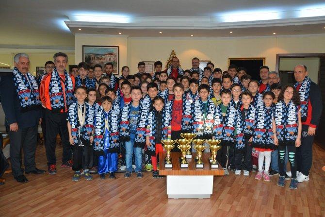 Karacabey sportif etkinliklere ev sahipliği yapmaya hazırlanıyor