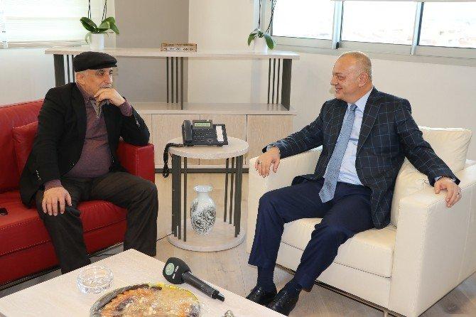 Eski MHP'li Vekilden Manisa'ya Övgü