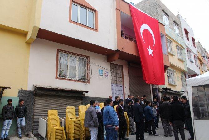 Şehit ailesine acı haber ulaştı: Terörü destekleyenlerin evine ateş düşsün
