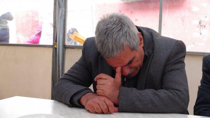Şehidin görme engelli babası: Gece telefonla konuştuk, sabah cenazesi geldi