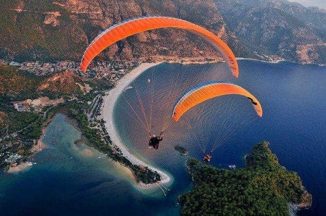 Dalaman Weekend Projesi İç Turizme Cansuyu Oldu