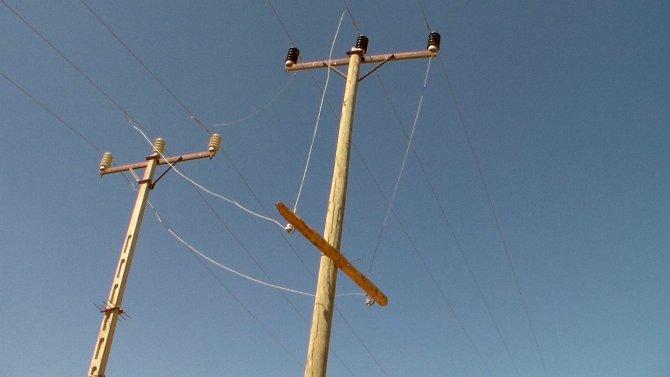 Borcu 800 milyona ulaşan birliklerin elektriği kesildi, topraklar kuruyacak
