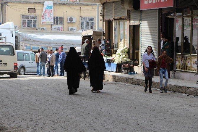 Silopili Vatandaşlar Yasağın Kaldırılmasını Bekliyor