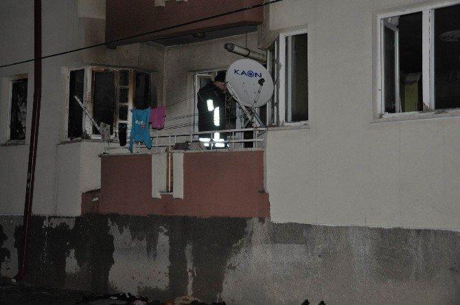 Elektrikli Battaniye Can Aldı: 3 Ölü