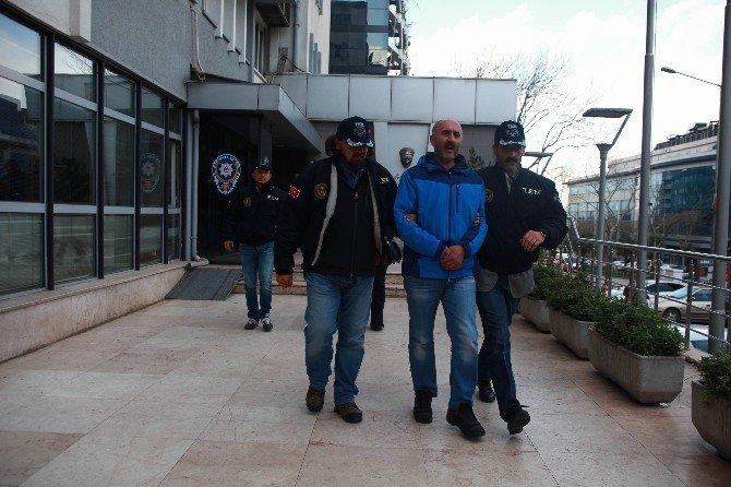 Sosyal Medya Üzerinden Otomobil Fabrikası İşçilerini Direnmeye Çağıran 3 Kişi Adliyeye Sevk Edildi
