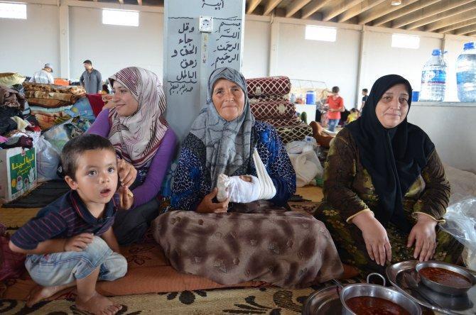 Suriyeli sığınmacılar psikolojik travma yaşıyor ama tıbbi destek yetersiz