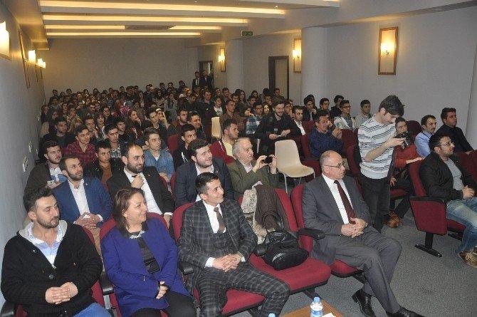 """Prof. Halilova: """"Türkiye İslam Dünyasında TEK Devlettir"""""""