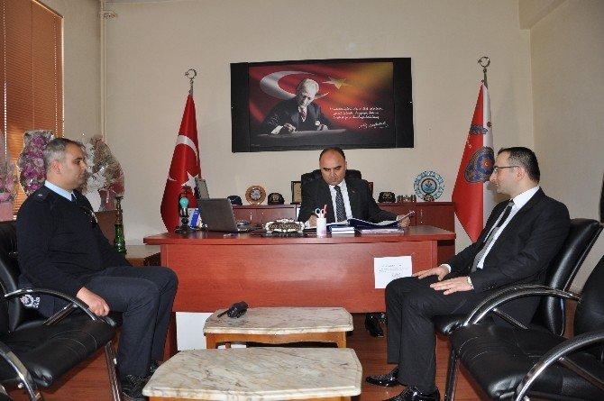 Kastamonu Valisi Günaydın'dan Pınarbaşı'na Müjdeli Haberler