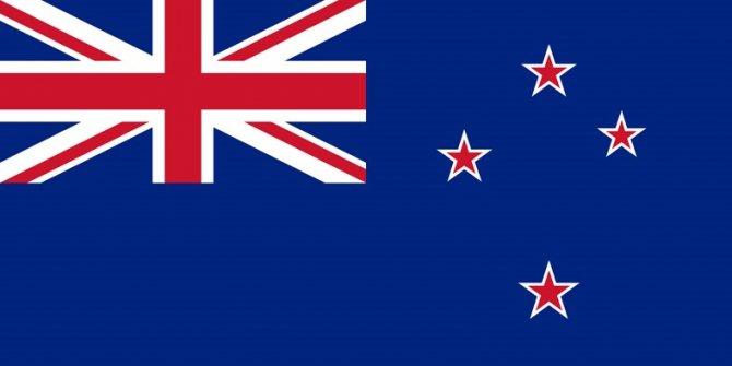 Yeni Zelanda bayrağının değişimi için oylama başladı