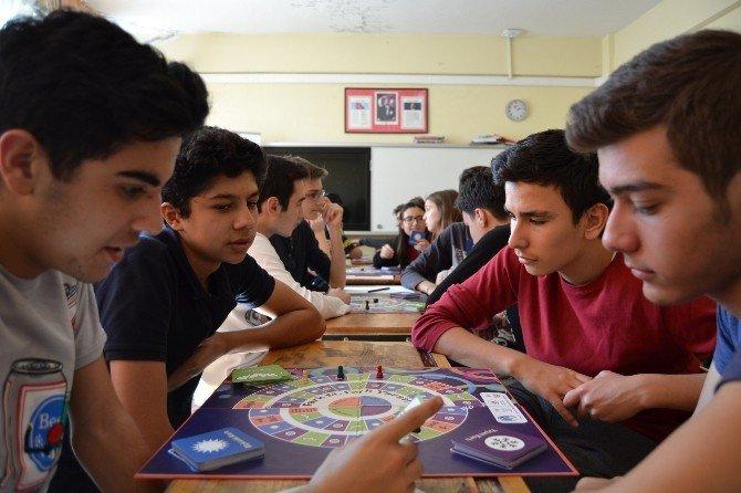 Akıl Oyunlarıyla Kötü Alışkanlıklardan Uzak Duracaklar