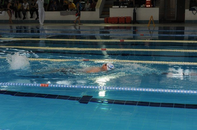 Trabzon'daki Spor Faaliyetleri