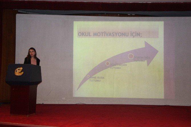 Öğretmen Ve Ailenin Tutumu Okul Motivasyonunu Etkiliyor