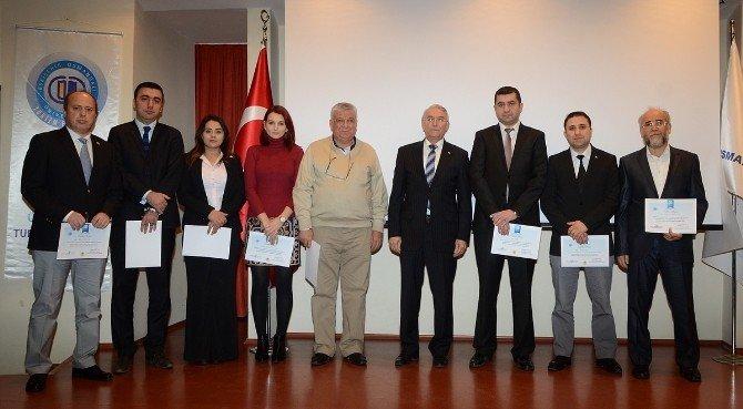 ESOGÜ'de, 3'ncü Turizm Sektörü-üniversite Buluşmaları Düzenlendi