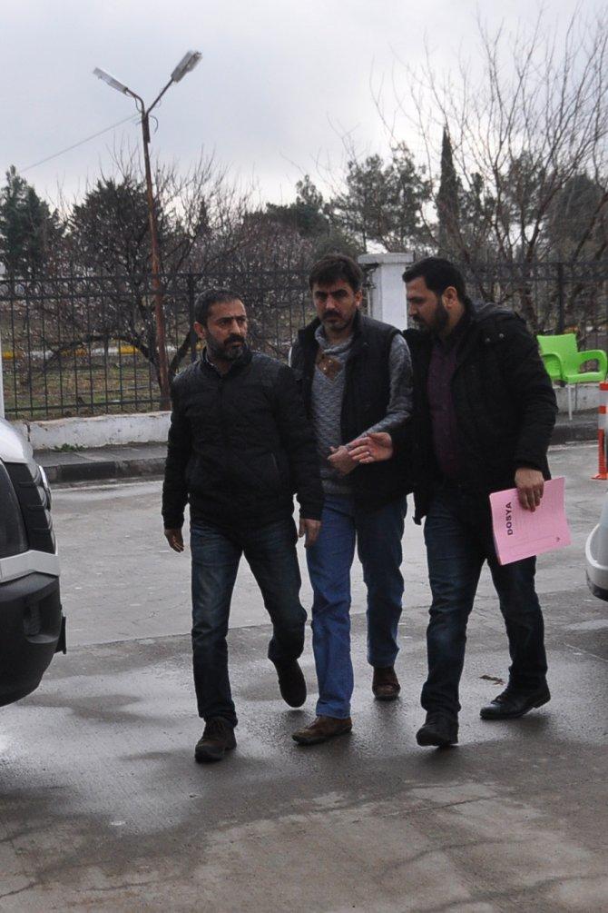 Adıyaman'da PKK, YDG-H'ya yönelik operasyonda 11 kişi gözaltına alındı