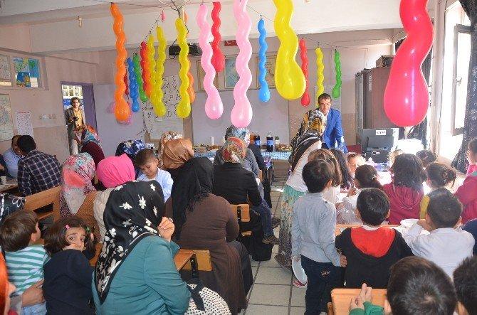 Kahta'da Okuma Bayramı Etkinliği