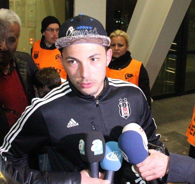 Torku Konyaspor - Beşiktaş Maçının Ardından
