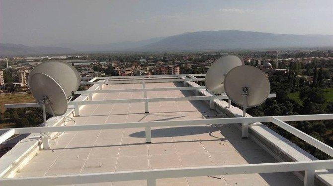 Çanak Anten Kirliliğine Çözüm Bulundu!
