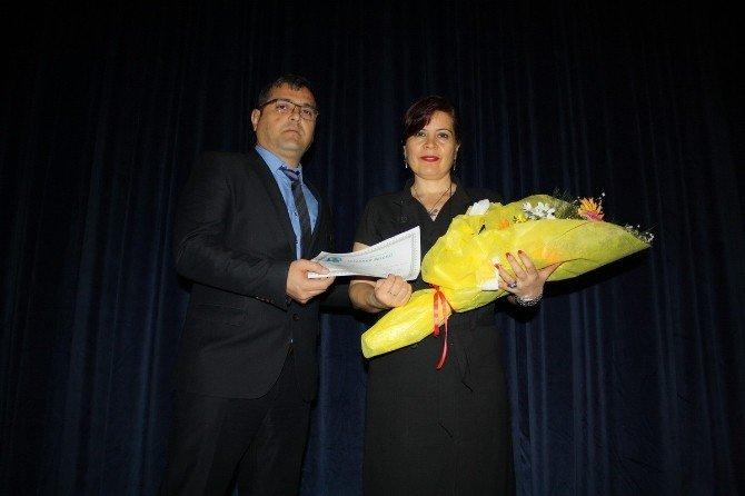 Çaycuma Belediyesi Ve İlçe Milli Eğitim Ortak Konferans Düzenlendi