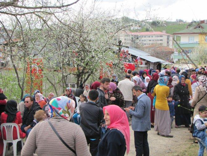 Şehit Uzman Çavuş Fatih Efiloğlu'nun cenazesi baba ocağına getirildi